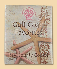 Gulf Coast Favorites–Bay County Cooks!