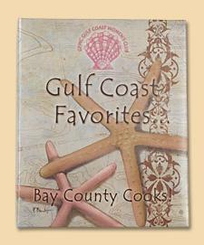 Gulf Coast Favorites–Bay County Cooks!